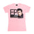 Elvis Presley 41 Portrait Ladies T-Shirt
