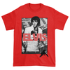 ELVIS White Suit Vegas T-Shirt