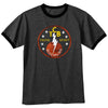 TCB Faith Spirit Ringer T-Shirt