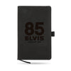 Elvis 85 Graceland 2020 Leather Journal