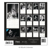 2020 Elvis Wertheimer Collection Wall Calendar