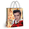 Merry Christmas Elvis Gift Bag
