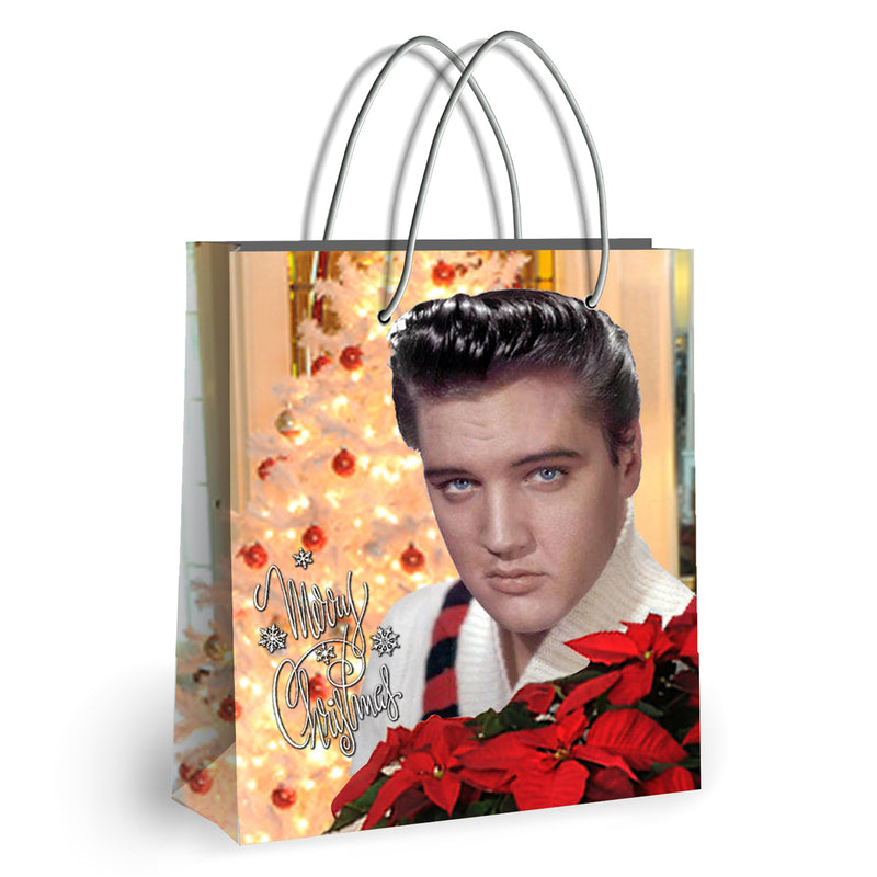 Merry christmas elvis gift bag graceland official store merry christmas elvis gift bag negle Choice Image