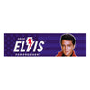 2020 Elvis For President Bumper Sticker