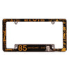 Elvis 85 Graceland 2020 License Plate Frame