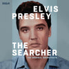 Elvis Presley CD Deluxe Edition Box Set HBO Searcher Soundtrack