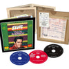 Elvis: The Fun in Acapulco Sessions FTD 3 CD Set