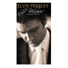 Elvis Presley I Believe Gospel Masters 4 CD Set