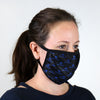 Graceland Logo Face Mask