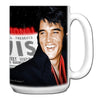 ELVIS Vegas Marquee Coffee Mug