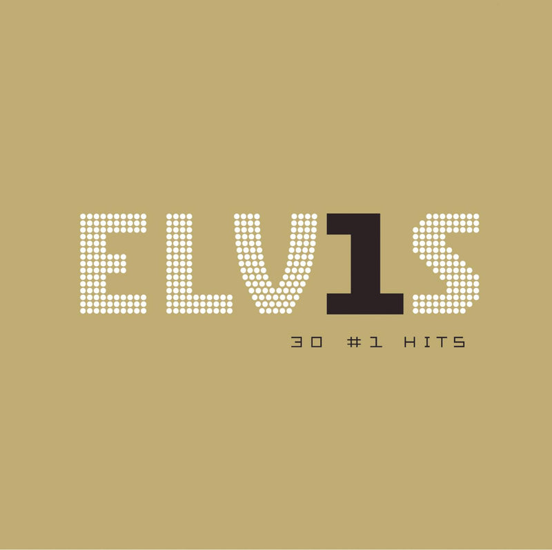 Elvis Presley 30 #1 Hits CD - Graceland Official Store