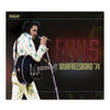 Elvis: Murfreesboro '74 FTD 2 CD Set