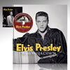 Elvis Presley Rebel With A Cause '56 FTD Book And CD Set