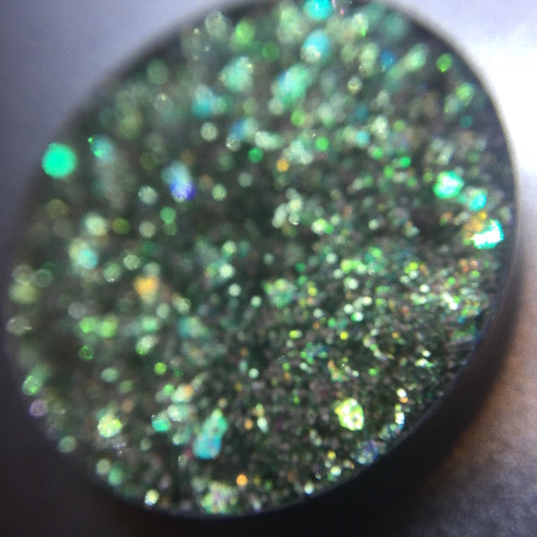 Zodiac Pressed Glitter Eyeshadow by Dear Katie Brown