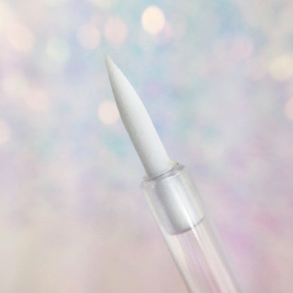 glitter liner applicator dearkatiebrown.com
