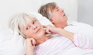 How to Fix Sleep Problems in Adults