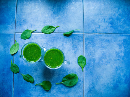 Is Spinach the Healthiest Foods in the World?