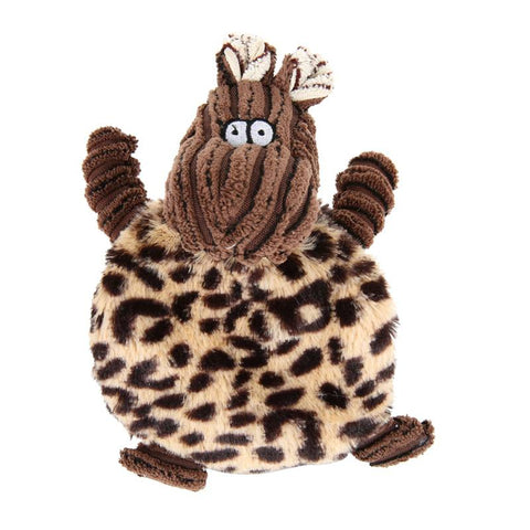 Cute Cartoon Animal Squeak Toy