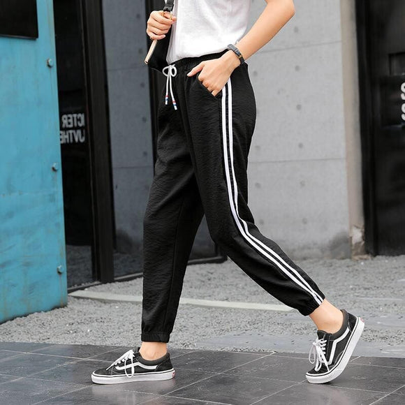 Lightweight Track Pants