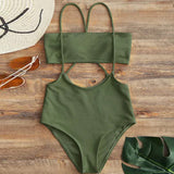 Erica Two Piece Swimsuit