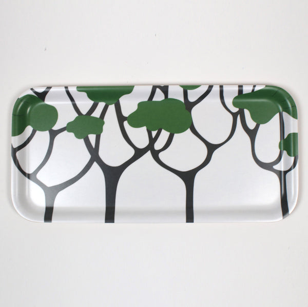 trees small wooden tray by iivi