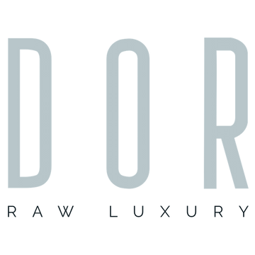 dor raw luxury logo