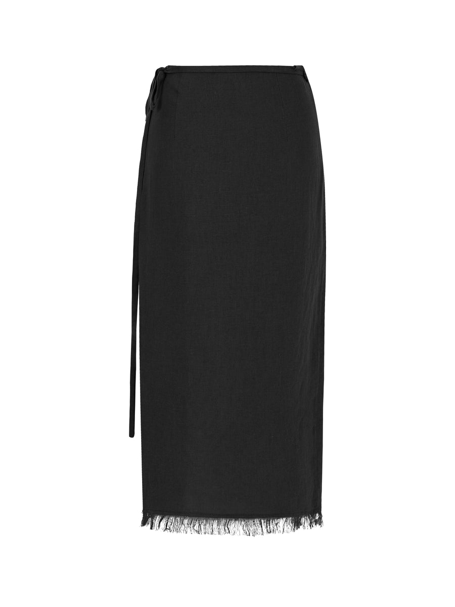 Deeply Rooted Skirt