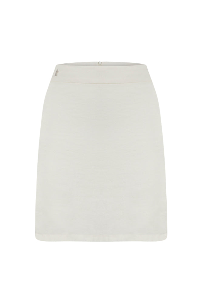 Letters to Floriano Organic Skirt