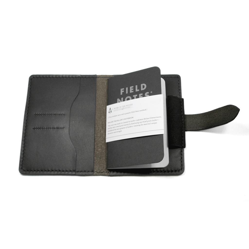 Deluxe Traveller's Notebook