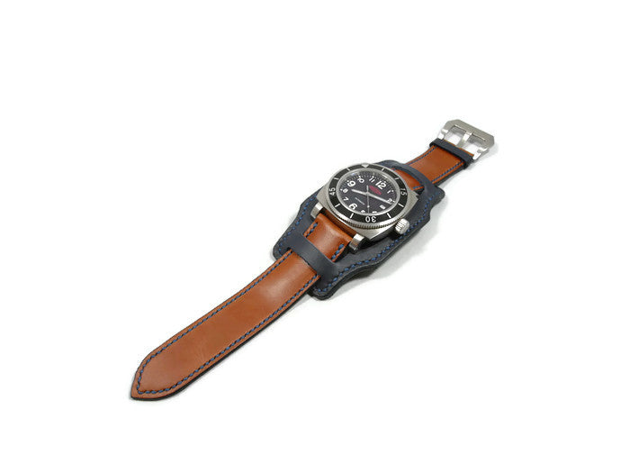 Watch Band - Bund style