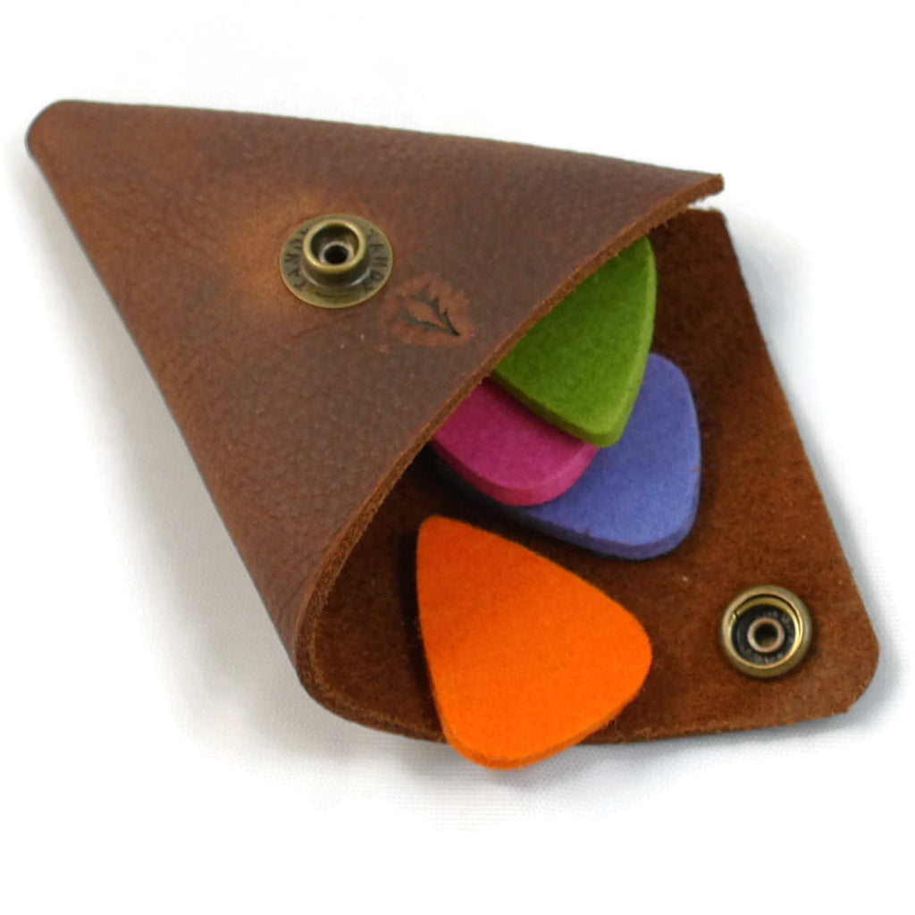 Change and Possibles Pouch • Triangular (Small)