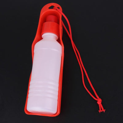 Portable Pet Water Bottle - Offer