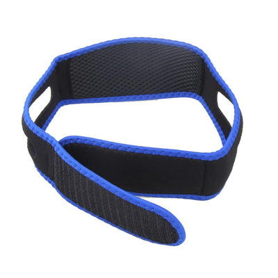 Anti-Snoring Chin Strap - Offer