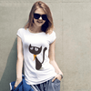 Pouty Cat T-Shirt