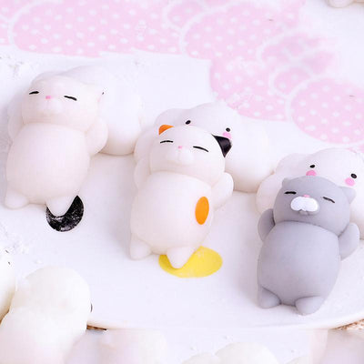 Cute Squishy Stress Reliever Toys - Offer