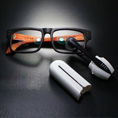 Carbon Tech Glasses Cleaner Offer