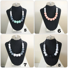 Mama Teething Necklaces Summer Sale