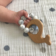 Custom Mini Animal Teether (Choose Your Colors/Animal!)