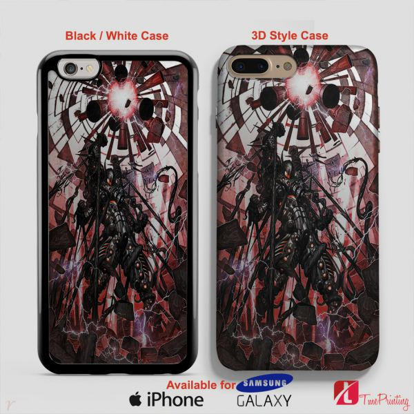 Age of Ultron Story Arc - Personalized iPhone X Case, iPhone Cases, Samsung Galaxy Cases 3065