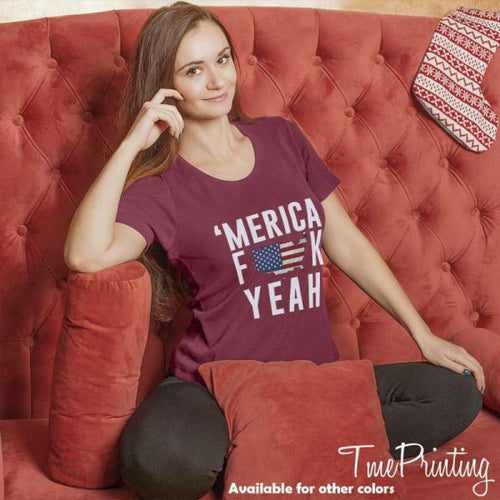 America Fuck Yeah Team America 2 for Men T-Shirt, Women T-Shirt, Unisex T-Shirt