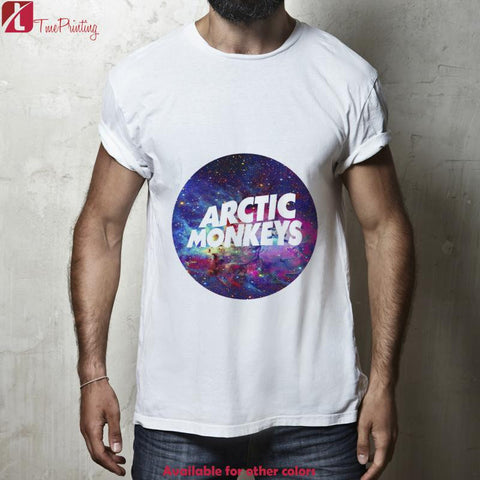 Arctic Monkeys Galaxy Nebula shirt for Men T-Shirt, Women T-Shirt, Unisex T-Shirt