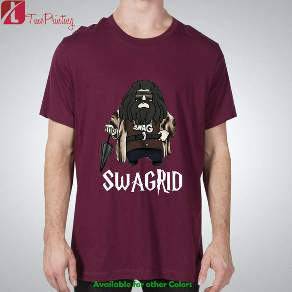 Swagrid Harry Potter Parody for Men T-Shirt, Women T-Shirt, Unisex T-Shirt