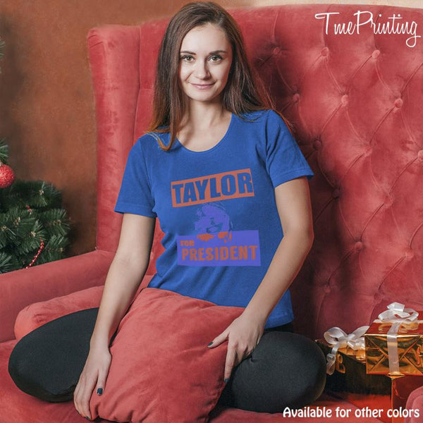 Taylor Swift 1989 for President for Men T-Shirt, Women T-Shirt, Unisex T-Shirt