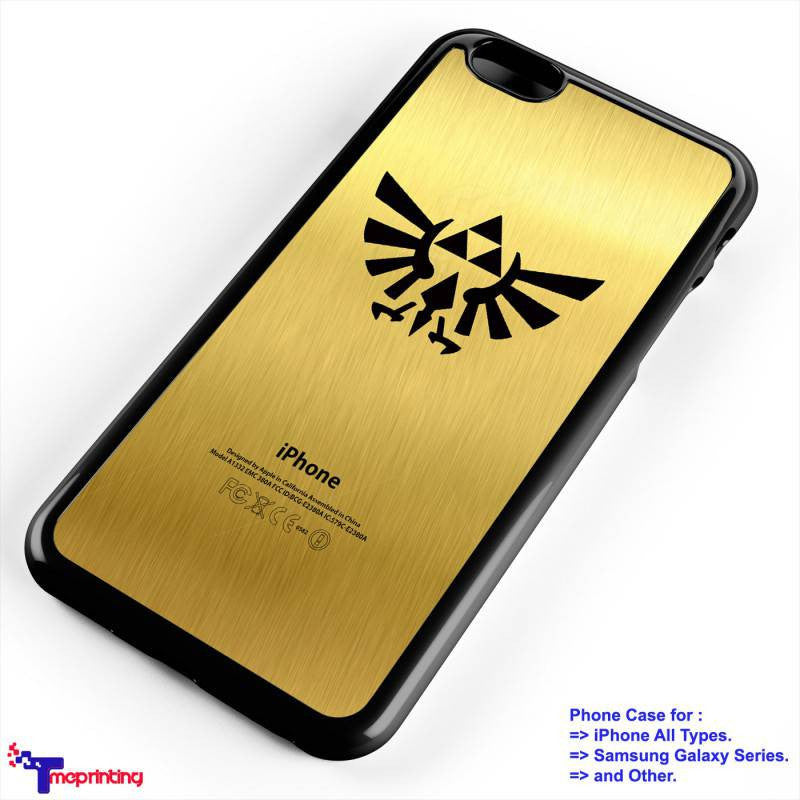 zelda case iphone 7