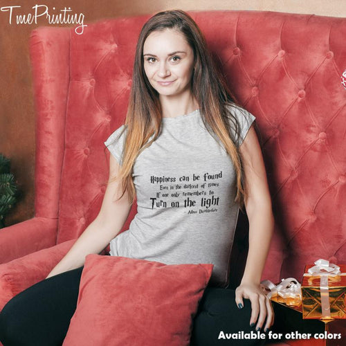 harry potter dumbledore quote for Men T-Shirt, Women T-Shirt, Unisex T-Shirt