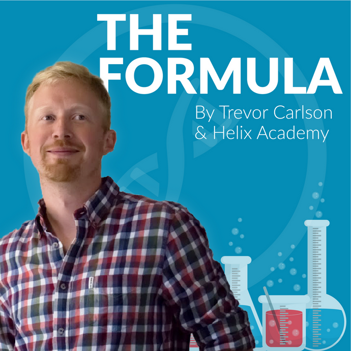Running a Marketing Agency and Business Lessons with Sculpt CEO Josh Krakauer - The Formula #43