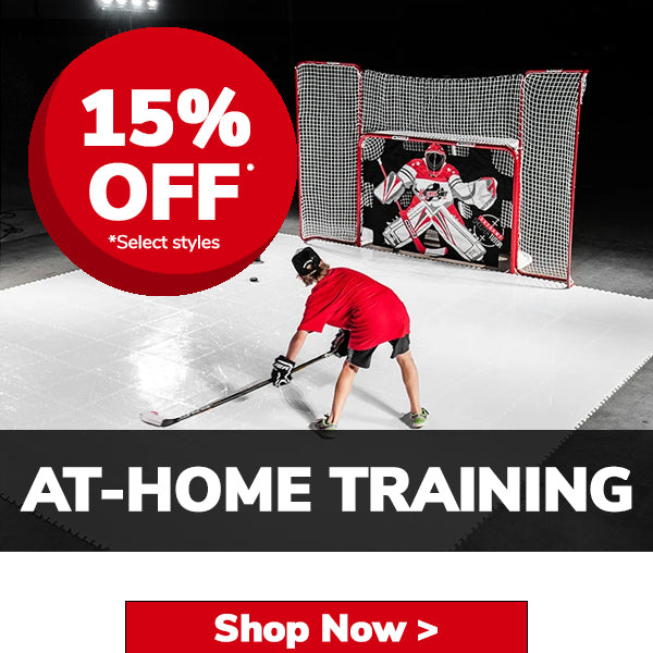 Black Friday 20% Off At Home Training