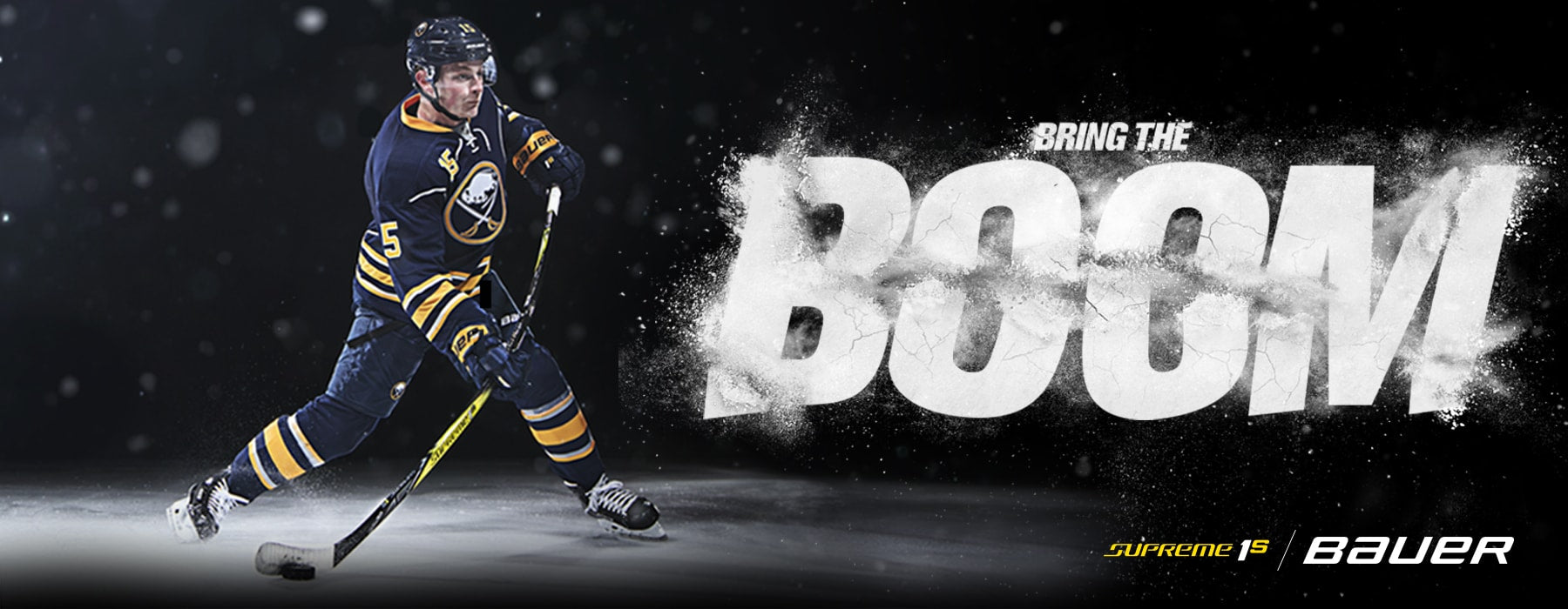 51c6fb325ac Owning The Moment is what Bauer strives to do. An innovator in the hockey  world