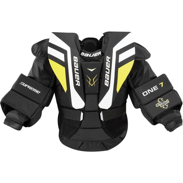 Bauer Supreme One.7 Junior Chest Protector