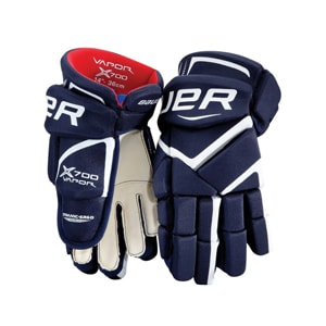 Bauer Vapor X700 SR Hockey Gloves
